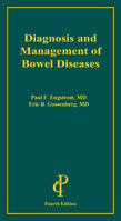Diagnosis and Management of Bowel Diseases, 4E Cover