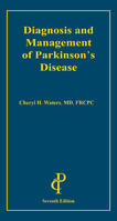 Diagnosis and Management of Parkinson's Disease, 7E Cover