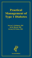 Practical Management of Type 1 Diabetes, 2E Cover