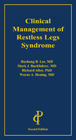 Clinical Management of Restless Legs Syndrome, 2E Cover